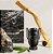 PERFUME PACO RABANNE INVICTUS ONYX MASCULINO EAU DE TOILETTE 100ML - Imagem 3