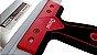 Espátula Aço INOX 300mm Para DRYWALL/GESSO - Cortag - Imagem 2