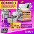 Linha completa Máquina de fazer salgados e doces Luna + Misturela + Fritadeira GFAO 18M 220V - Imagem 2