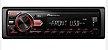 MP3 Player Automotivo Pioneer MVH-98UB com USB AUX e Rádio FM - Imagem 1