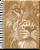 Caderno Univ 10m 200F Cadersil Advanced Religioso - Imagem 3