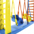 Brinquedo Infantil Timplast Mini Parque C/Balaço - Imagem 3