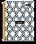 Caderno Universitário 10m 160F Cd Cadersil Double - Imagem 4