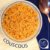 COUSCOUS MEDITERRANEO PCT 160g - Imagem 3
