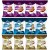 Kit com 12 Biscoitos Fit Whey Protein - WheyViv - Imagem 1