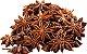 Anis estrelado 1kg - Imagem 1