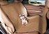 Protetor Pet Impermeável para Banco Traseiro de Carro - Imagem 2