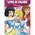 Livro de Colorir Princesas - Imagem 1