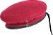 Boina militar vermelha Pralana - Imagem 4