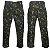 calça camaflada padrão EB rip stop - Imagem 1