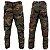 Farda Combat Shirt Woodland Tradicional - Imagem 3