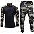 Farda combat shirt Urbano Black Bravo21 - Imagem 1