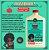 Lola Meu Cacho Minha Vida Shampoo Hidratante 500ml - Imagem 3