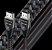 Cabo HDMI 8K - 10K para Interconexão de áudio CARBON48 - Audioquest - Imagem 1