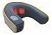 Massageador Para Pescoco Sense Touch - Bivolt - G-life - Imagem 1