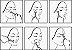 Massageador Facial 3D Para Skincare Contorno do Rosto Terapêutico - Imagem 10