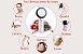 Lipo Pro EMS - Aparelho de Lipocativação  Removedor celulite Infravermelho - Imagem 2