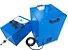 Conjunto Robô com monitor 19'' + Máquina de Escovação + Máquina de Sucção - Imagem 2