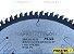 SERRA CIRC. LINHA PLUS P/ MDF/MDP Ø250X3,2X30 Z=80 ALTERNADA (B86525038030) - Imagem 2