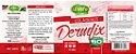 Dermfix  Colágeno Hidrolisado com Vitaminas 60 caps - Unilife Vitamins - Imagem 2