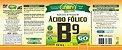 Vitamina B9 60 caps - Unilife Vitamins - Imagem 2