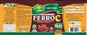 Ferro +C ferro com Vitamina C 60 caps - Unilife Vitamins - Imagem 3