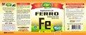 Ferro quelato 60 caps - Unilife Vitamins - Imagem 3