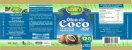 Óleo de Coco Extravirgem 120 caps - Unilife Vitamins - Imagem 2