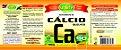 Cálcio Quelato 60 caps - Unilife Vitamins - Imagem 3