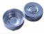 Lacre De Aluminio Para Frasco De Penicilina Pct 100 Ronialzi - Imagem 1