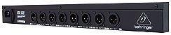 Direct Box Ativo Behringer Ultra-DI Pro DI800  - Imagem 6