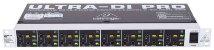 Direct Box Ativo Behringer Ultra-DI Pro DI800  - Imagem 2