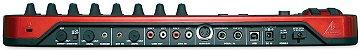 Teclado Controlador Behringer UMA25S U-Control USB 25 Teclas - Imagem 7