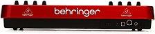 Teclado Controlador Behringer UMX 250 U-Control USB com Interface de Áudio 25 Teclas - Imagem 7