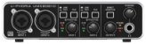 Interface de Áudio Behringer U-Phoria UMC202HD Midas USB - Imagem 2