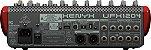 Mesa de Som Behringer Xenyx UFX1204 USB 12 Canais - Imagem 5