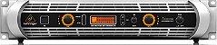 Amplificador de Potência Behringer Inuke NU1000DSP 1000W - Imagem 2
