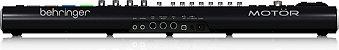 Teclado Controlador Behringer Motor 49 USB 49 Teclas - Imagem 5