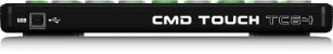 Controlador Behringer CMD-Touch TC64 DJ USB - Imagem 5