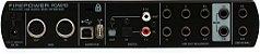 Interface de Áudio Behringer Firepower FCA610 Midas USB - Imagem 4