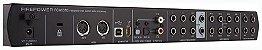 Interface de Áudio Behringer Firepower FCA1616 Midas USB - Imagem 4
