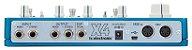 Pedal de Efeitos TC Electronic Flashback Triple Delay para Guitarra - Imagem 12