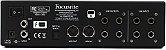 Interface de Áudio Focusrite Clarett 4Pre Thunderbolt 18x8 192khz - Imagem 5