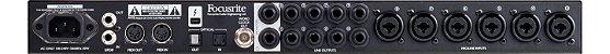 Interface de Áudio Focusrite Clarett 8Pre Thunderbolt - Imagem 5