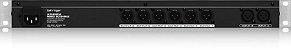 Crossover Behringer Ultradrive DCX2496 LE - Imagem 5