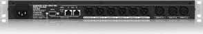Crossover Behringer Ultradrive Pro DCX2496  - Imagem 4