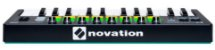 Teclado Controlador Novation LaunchKey 25 Mini MKII 25 Teclas - Imagem 3