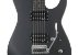 Guitarra ESP LTD M50 Satin Gray - Imagem 2