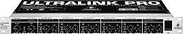Mixer Behringer Ultralink Pro MX882 8 Canais - Imagem 2