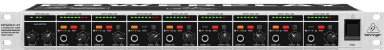 Pré Amplificador Behringer Powerplay Pro-8 HA8000 - Imagem 5